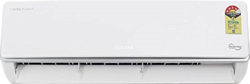 Voltas 1.5 Ton 4 Star Inverter Split AC (Copper, 184V...