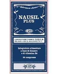 Nausil Plus