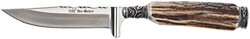 Linder Pro-Nicker Trachtenmesser, Mehrfarbig, 17 cm
