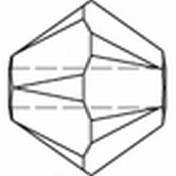 Original Swarovski Elements Beads 5328 MM 4,0 - Olivine (228) ; Diameter in mm: 4.0 ; Packing Unit: 1440 pcs. Burgundy (515)