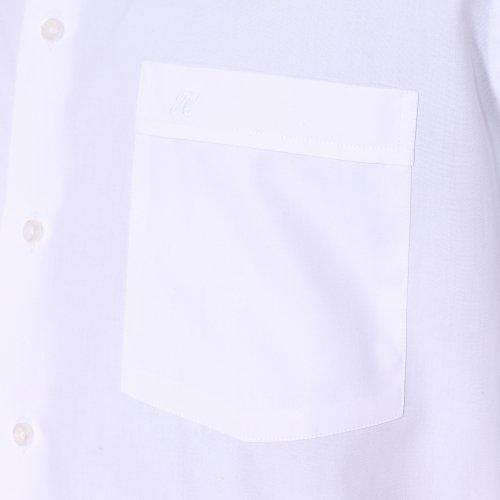 Jean Chatel - chemise Blanc