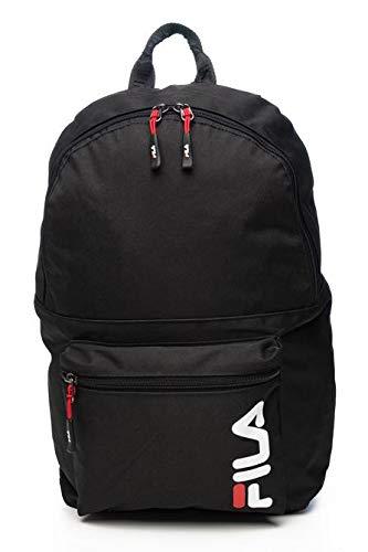 Fila - Urban Line Backpack S'cool, Mochilas Unisex adulto, Negro...