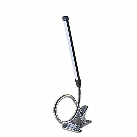 Attache pour USB pliant gradation chevet chambre apprendre oeil conduit lampe de bureau,C