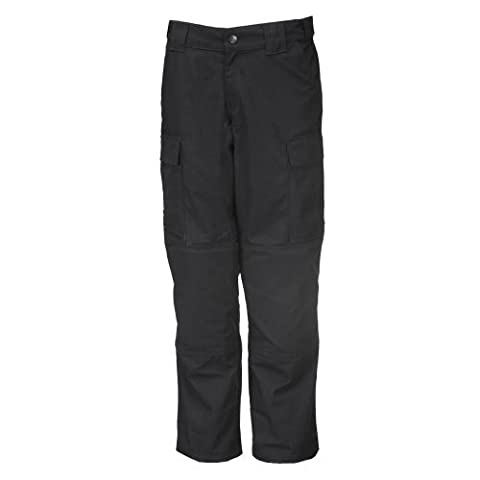 5.11 Tactical Womens TDU Pant - Black - XX Large (US10/ UK14) by 5.11 Tactical