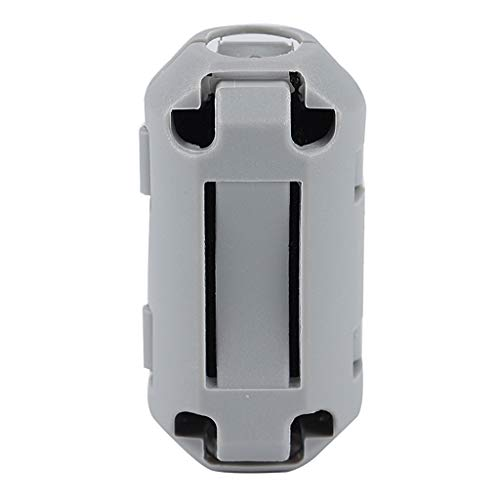 Baoblaze Pulitore Per Consumabili Stampante 3D. Pulisci Polvere Di Alimentazione Del Filamento ABS PLA Da 1,75 Mm Grigio