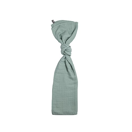 Baby's Only 921109 Swaddle Pucktuch mint 120x120 cm