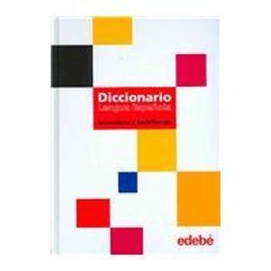 Dicc. lengua española secundaria y bachillerato