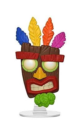 Funko 33915 Pop! Vinilo: Juegos: Crash Bandicoo...