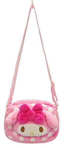Sanrio shoulder bag My Melody Pink