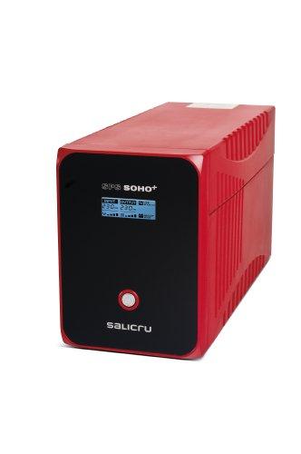 Salicru SPS Soho 2000VA - Sistema alimentación ininterrumpida