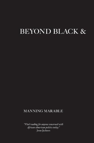 Beyond Black and White: Transforming African-American Politics: New Edition