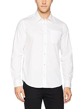 Luis Trenker Herren Trachtenhemd Bodo Uni