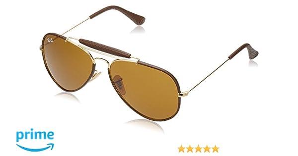 0f25557c80 Ray-Ban UV Protected Aviator Men s Sunglasses - (0RB3422Q904158