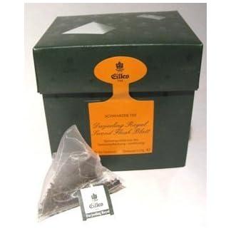 Eilles-Tee-Diamond-Darjeeling-Royal-Second-Flush-Blatt