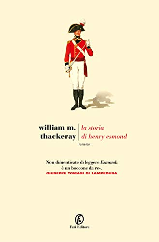 La storia di Henry Esmond di [Thackeray, William M]
