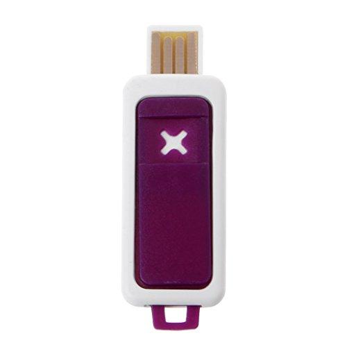 Hgfcdd Mini difusor Aroma Carga USB Aceite Esencial