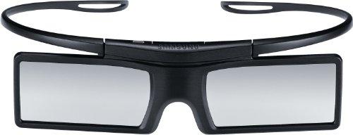 Samsung Ssg4100Gbxc - Gafas 3D para Led Es6100 Y Superior, Pdp E490 Y Superior. Led D6000 Y Superior, Pdp D490 Y Superior