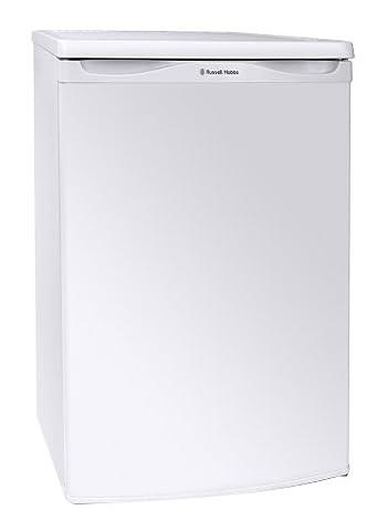 Russel Hobbs RHUCF55 55cm Wide White Under Counter Fridge - Free 2 year warranty*