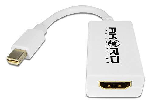 C&E - Cable Adaptador Mini DisplayPort HDMI Apple