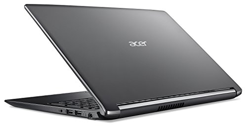Acer Aspire 5 Laptop (Linux, 4GB RAM, 1000GB HDD) Steel Grey Price in India