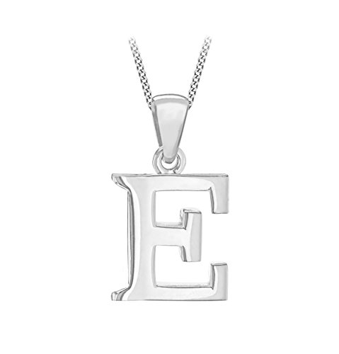 tuscany-silver-sterling-silver-initial-e-pendant-on-curb-chain-of-46cm-18
