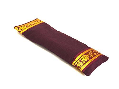 Yoga United Lavender Eye Pillow – aubergine