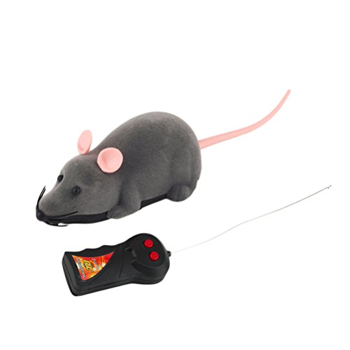 rosenice-electronic-remote-control-rat-plush-mouse-toy-for-cat-dog-kid-gray
