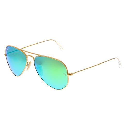 Ray-Ban - Unisexsonnenbrille - RB3025 112/19 55 - Aviator RB3025