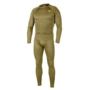 Helikon-Tex Boys Underwear (Full Set) US LVL 1 Schwarz