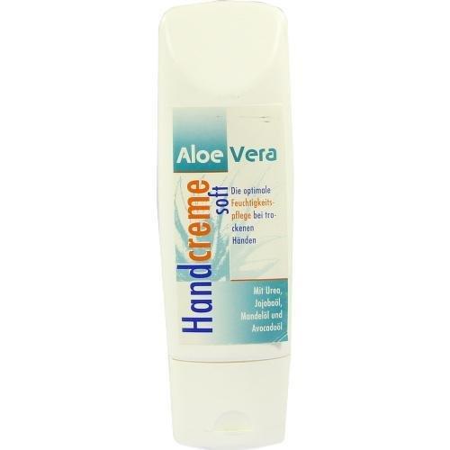 ALOE VERA HANDCREME soft 100 ml Creme