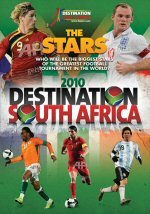 Destination South Africa 2010 DVD - The