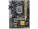 Asus H81M-PLUS,s1150 H81M-PLUS,s1150, 90MB0GI0-M0EAY0 (H81M-PLUS,s1150)