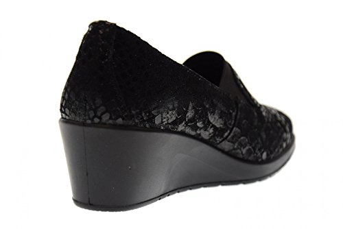 ENVAL SOFT 89422/00 femmes Mocassins black