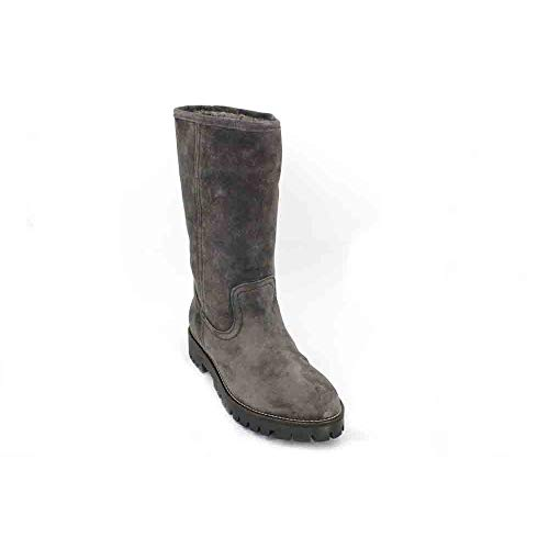 Alpe 34871134 - Botines Mujer Gris Talla 39