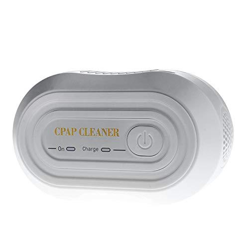 Alftek CPAP-Reiniger-Ozon-Sterilisator Desinfector-Sanitizer-schlafloser Schlaf-Gesundheitswesen