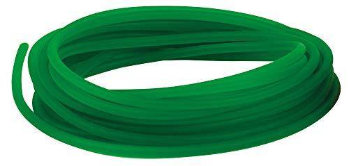 Fox Matrix Slik Hybrid Elastic 3m - Gummizug zum Karpfenangeln mit der Kopfrute, Gummi für Stipprute zum Angeln auf Karpfen, Größe:Gr. 16-18 (2.2mm) - Fox Hybrid