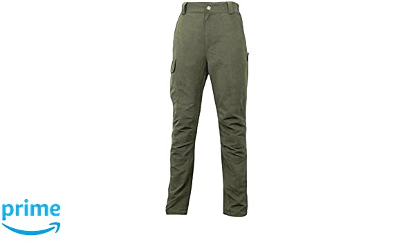 Green Game HB320 Aston Pro Mens Trousers