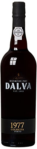 Dalva Colheita Port 1977 (1 x 0.7 l)