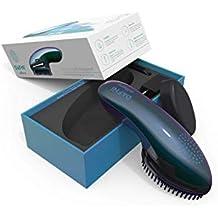 DAFNI Allure - Cepillo alisador de cabello portátil