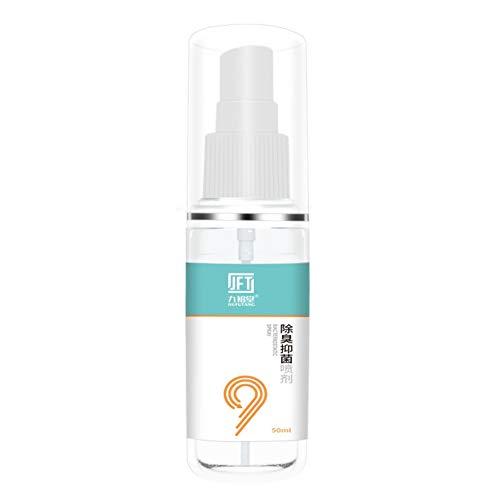 Oyalaiy Desodorante Multifuncional Olor Para Pies
