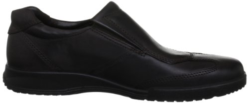 Ecco Transporter Herren Slipper Braun (COFFEE/LICORICE 55818)