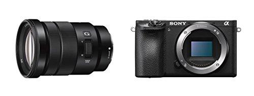 Sony α6500 (Kit) Black