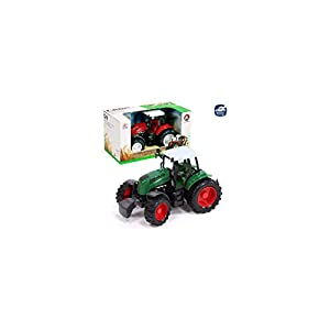 JUINSA Tractor con fricción, 22 cm (81005)