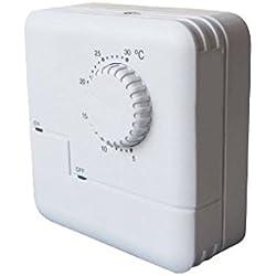 Voltman VOM509006 Thermostat électronique 3 fils