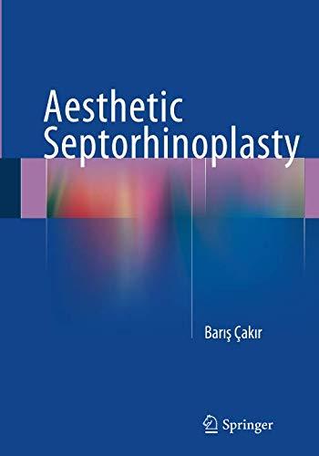 Aesthetic Septorhinoplasty por Barış Çakır