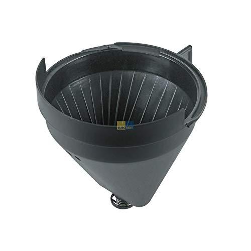 Siemens Filtertopf mit Tropfstopp für TC911P2 - bitte unbedingt beachten -