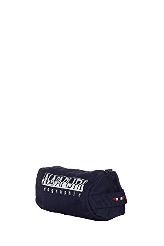 Napapijri Bags Trousses, 22 cm, Bleu (Blu Marine)