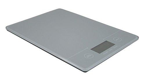 DKB digitale Haushaltswaage Küchenwaage Briefwaage bis 5 kg