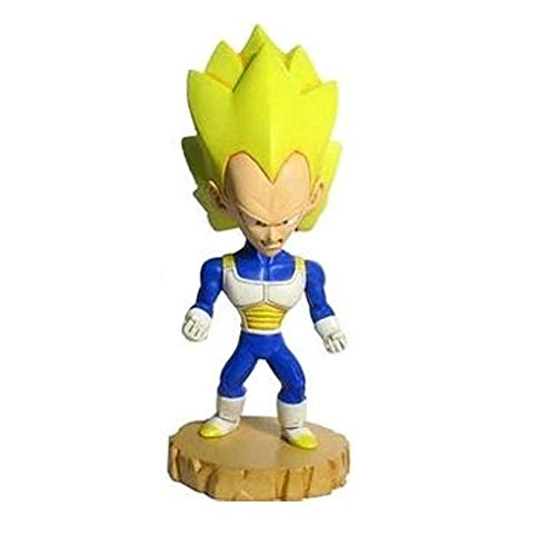 Neca - Figurine - Vegeta - Dragon Ball - en résine