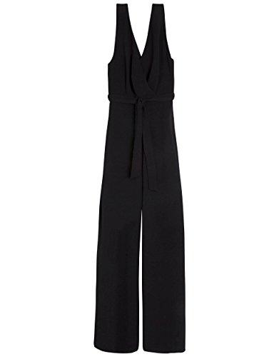 Pepe Jeans London, Jumpsuit PETRA Black Black